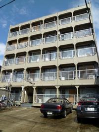 高円寺パレスマンション202