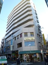 高円寺リリエンハイム 303