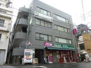 コンコード高円寺 2階
