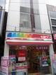 純情店 1階2階