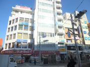 高円寺センタービル 3階