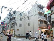 純情商店街角新築ビル(仮)2階