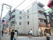 純情商店街角新築ビル(仮)3階