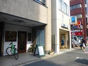 オースト新高円寺