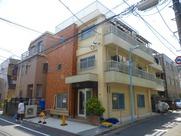コーポ住田 1階