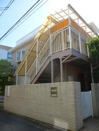 サンハイツ・新高円寺101