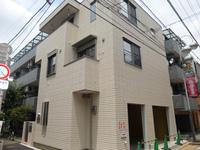 ルック・新高円寺・京 1階